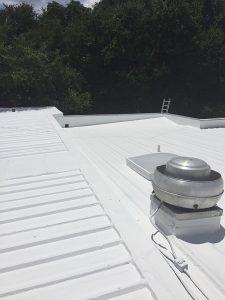 roof coating system austin
