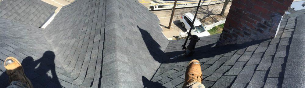 Residential Roof Repair Austin
