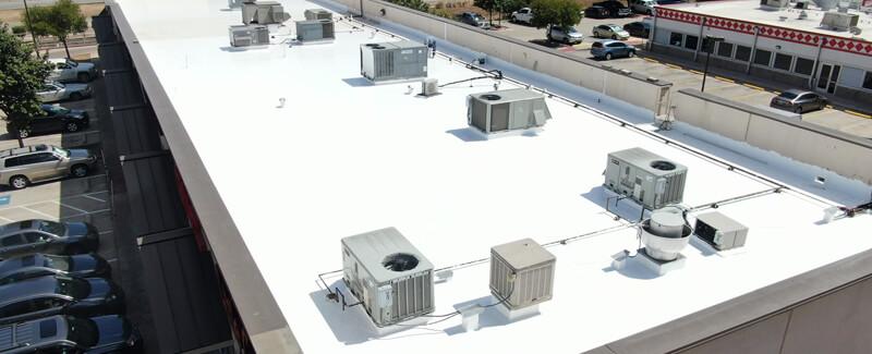 Austin Commercial Roofer