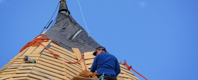 Leading Roofing Contractor