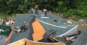 Austin Residential Roof Replacement