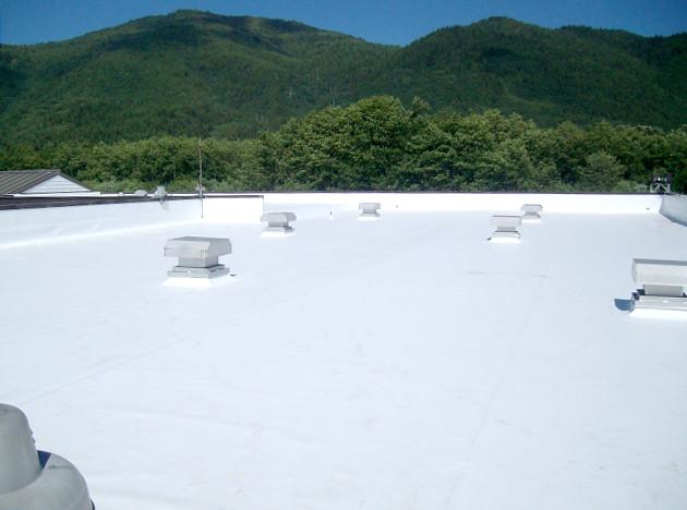 metal roof reflectivity